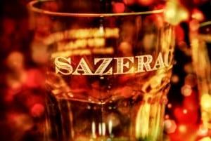 Beverage Photography, Sazerac Cocktail