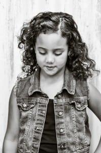 Girl B