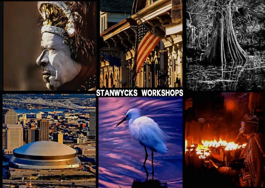 Stanwycks Workshops 1